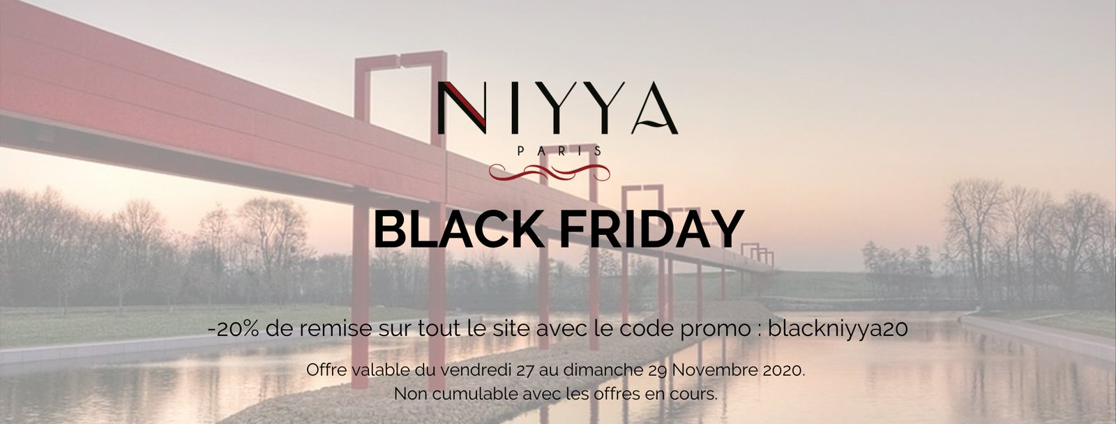 Nouvelle Collection Niyya
